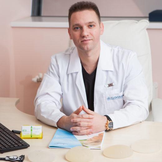 Станислав Екимов о маммопластике, противопоказаниях и реабилитации