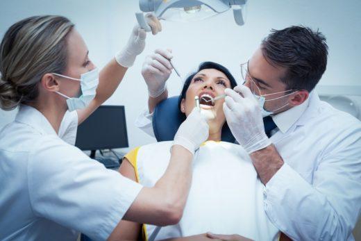 Стоматология сегодня