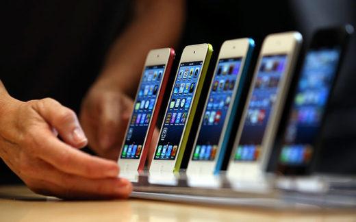 iPhone до 10000 грн - какой из них выбрать?
