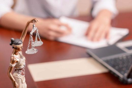 Какую юридическую помощь можно получить в Интернет