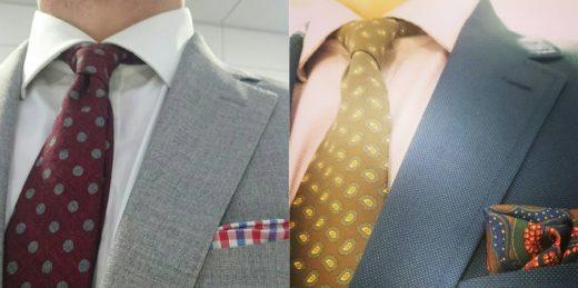 Мужская рубашка: каких ошибок следует избегать