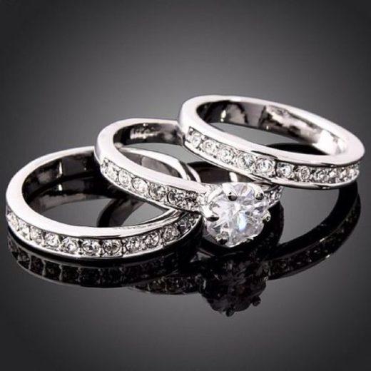 Почему ювелирные изделия из белого золота - хорошая идея?
