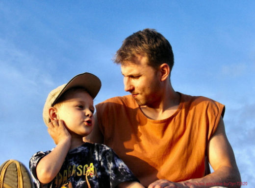 Роль отца в современном мире: почему нужно восстанавливать авторитет отцовства
