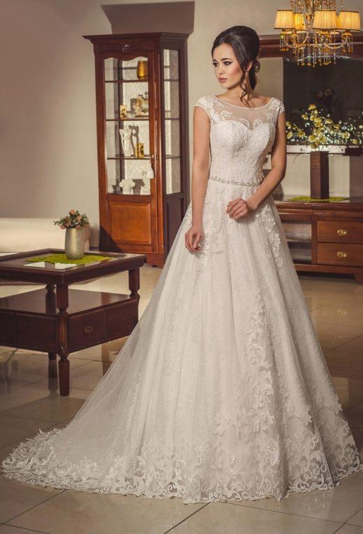 Какие свадебные платья лучшие?
