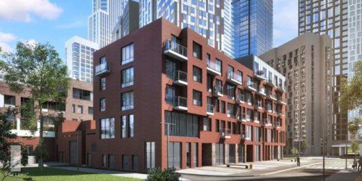 Цены конкурируют с опциями – что выбирают покупатели квартир