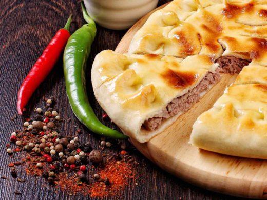 Заказ пирогов, как альтернатива доставке пиццы