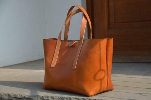 Женская сумка - элегантное ощущение лета
