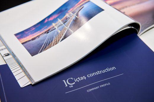 «IC Ictas Insaat» с успехом применила на российском рынке цифровые технологии BIM