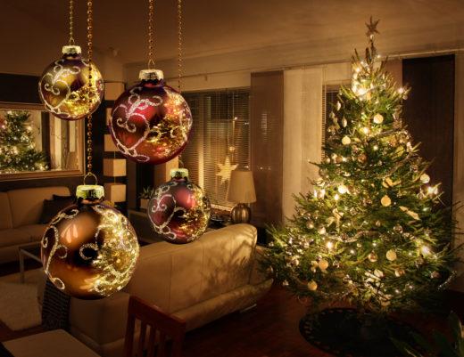 Как подготовить дом к Новому году