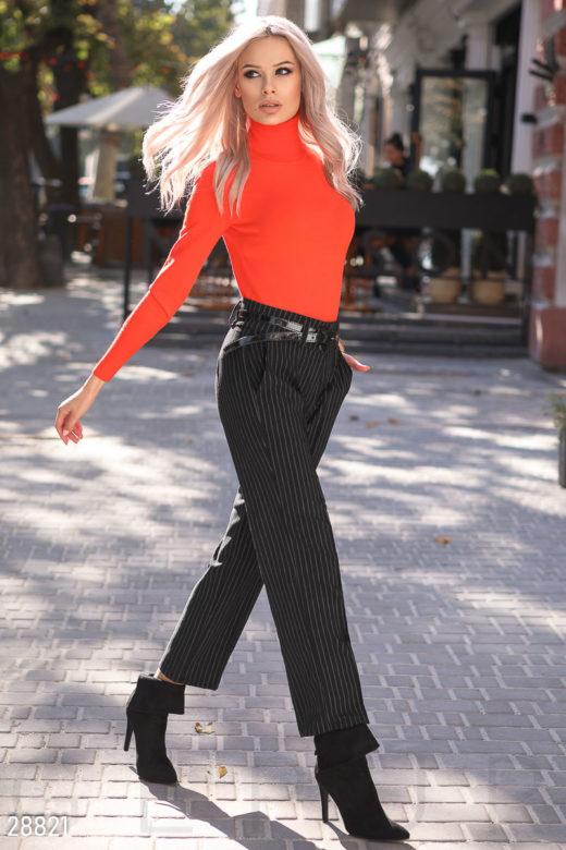 Где купить стильные женские брюки?