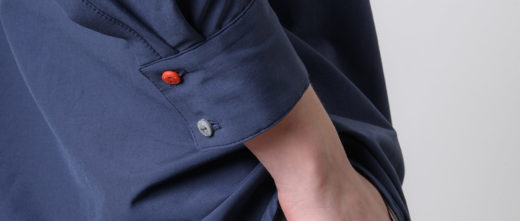 Одежда с пуговицами: почему у мужчин и женщин они расположены на разных сторонах?