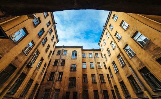 Осторожно: фейковые сайты предлагают приобрести городскую недвижимость