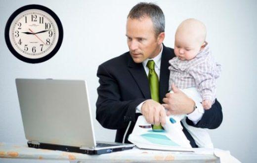 Семья и бизнес: как найти баланс
