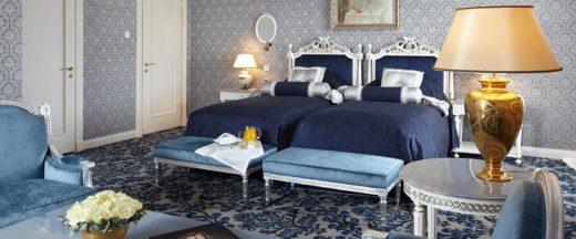 Отель Radisson Collection Hotel, Moscow открылся в легендарной московской высотке