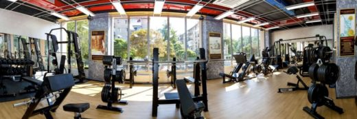 Фитнес-клуб «АУРА» в Харькове – красивым стать легко