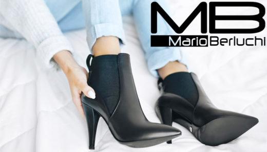 Mario Berluchi – обувь, достойная внимания