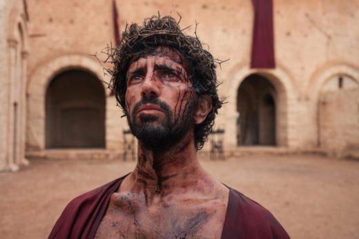 «Иисус, которого я знал». Телеканал HISTORY расскажет о судьбе ключевой фигуры христианства