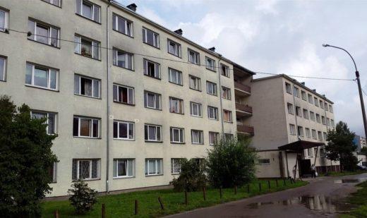 Как безопасно купить комнату в общежитии