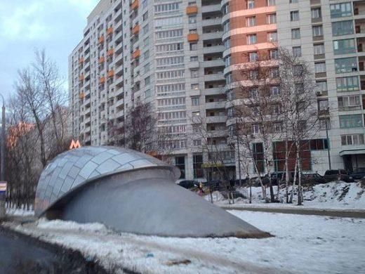 Близость метро – важный фактор при выборе квартиры
