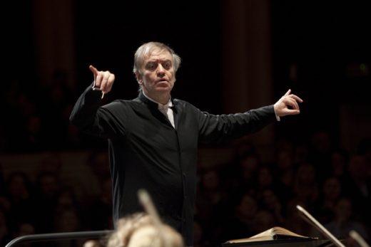 Маэстро Гергиев выступит с симфоническим оркестром Мариинского театра на Дрезденском фестивале