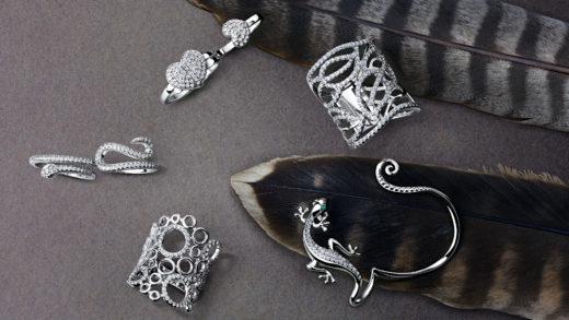Серебряные украшения: модно и полезно