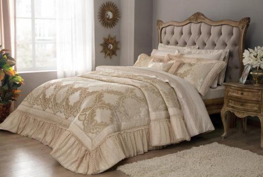 Домашний текстиль - для уюта в доме