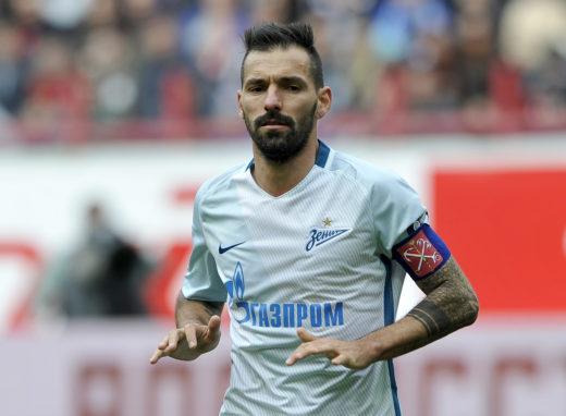 Самые дорогие трансферы в российском футболе