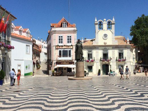 Туроператор «Лузитана Сол»: Большой отпуск в Португалии