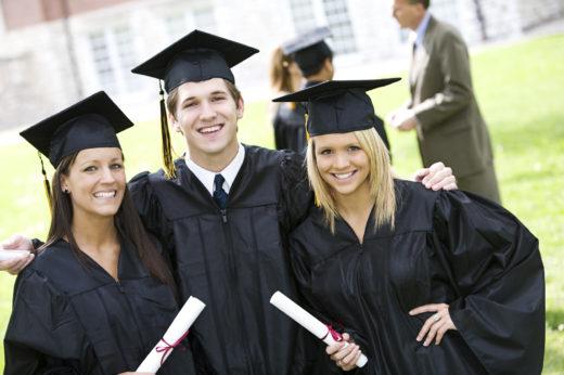 Польза высшего образования