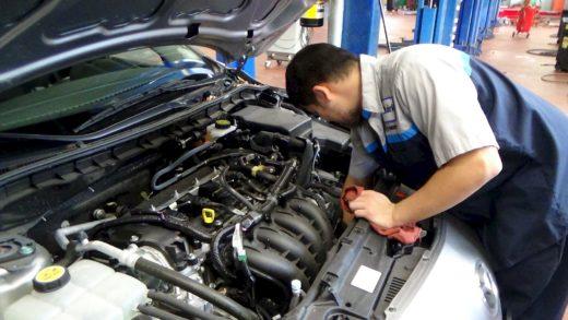 Качественный ремонт автомобилей BMW