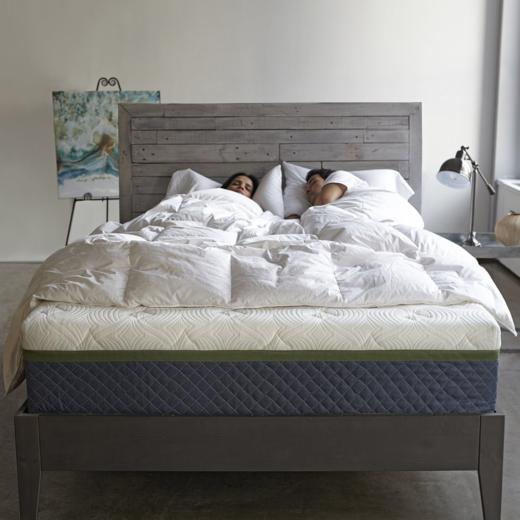 Двуспальный матрас – ваша зона повышенного комфорта