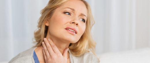 Щитовидная железа, ее влияние на организм и на кожу