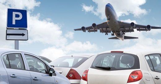Бесплатный сервис ПаркЭдвизор поможет выбрать оптимальный вариант автостоянки возле аэропорта