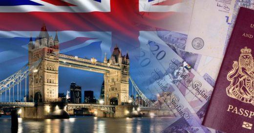 Бизнес иммиграция а Великобритании