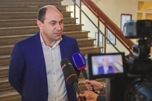 Компания ССК сообщила о передаче администрации Краснодара земли для строительства школы и детского сада
