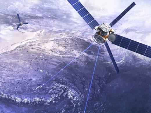 Что такое спутниковый мониторинг?