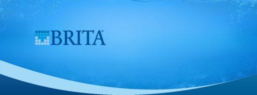Фильтры для воды Brita - вкусная и полезная вода!
