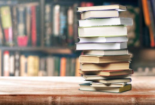 ТОП-20 читаемых книг в 2019 году