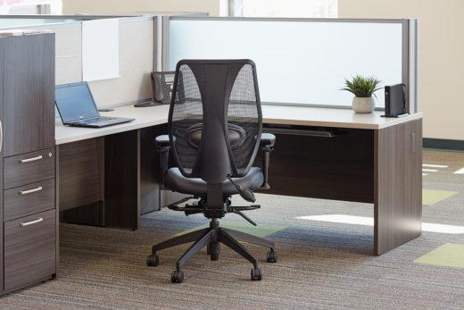 Офисные кресла, на что обратить внимание