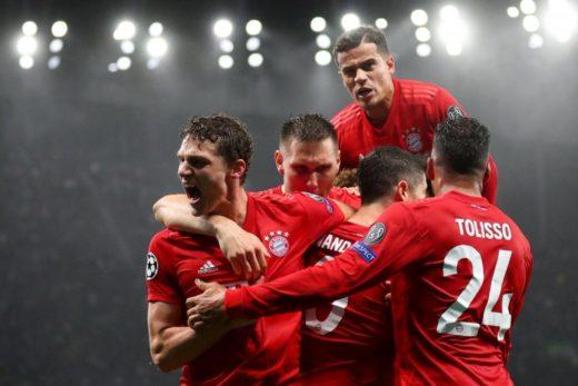 «Бавария» остановила свой выбор на Моуриньо