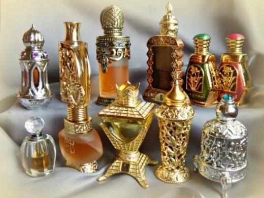 Как подобрать арабские духи