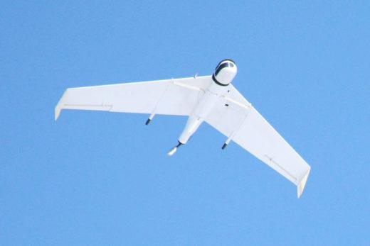Беспилотное воздушное судно – где его можно использовать?
