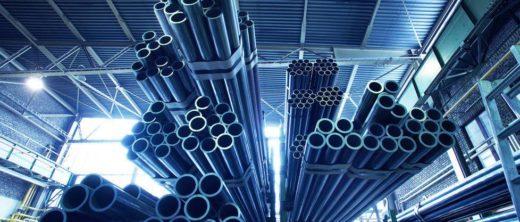 Виды водопроводных труб - описание от завод по производству труб