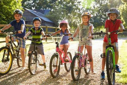 Подростковые велосипеды в магазине «Ваш Велосипед»