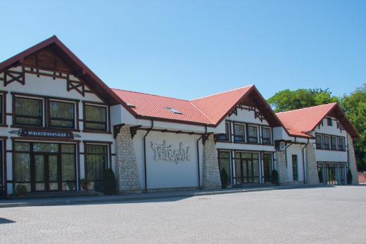 Готель Гетьман - комфортный отель во Львове