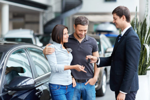 3 секрета выгодной покупки в автосалоне