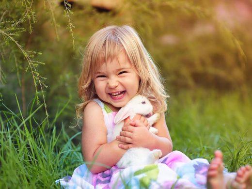 Детские цели или как воспитать счастливого ребенка