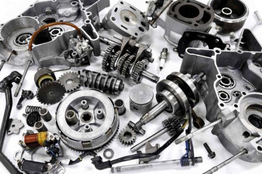 Контрактные запчасти на «Тойота» – детали с лучшим соотношением цены и качества
