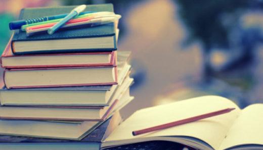 Правильная литература – залог знаний