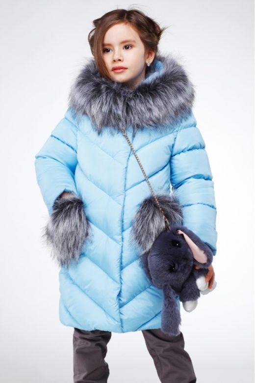 Как выбрать курточку для девочки?